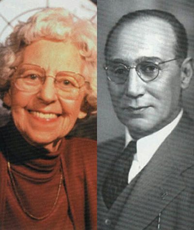 Florence Kendall and Henry Kendall developed many manual muscle tests together